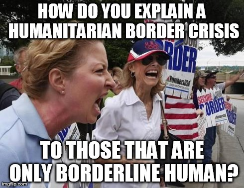 Borderline Humans